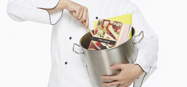 Gout and You Cookbook and Recipies