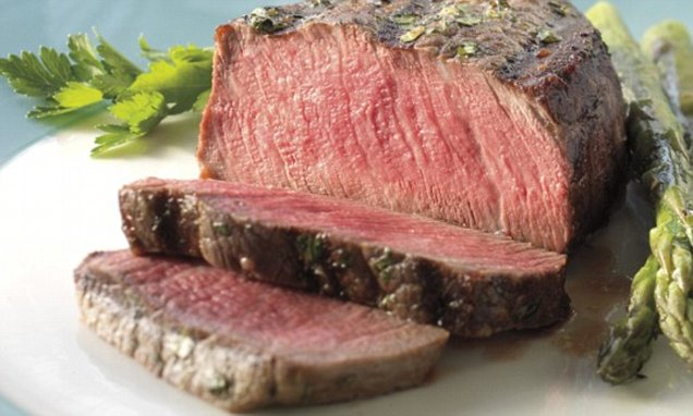 Regularly consuming red meat and chips raises gout risk | Really?