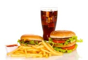 Gout and Fast Food – Not Good